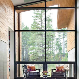 Mountain side Modern Nest