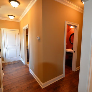 Inspiration For A Timeless Hallway Remodel In Other