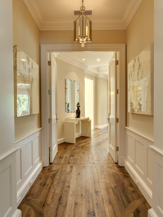 Hardwood Floor Transition Houzz - Hardwood floor transition