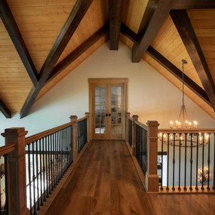 Mullet Lake Timber Design
