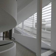 Modern Hall Must-Know Moderns
