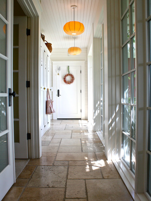 Mudroom Breezeway Houzz