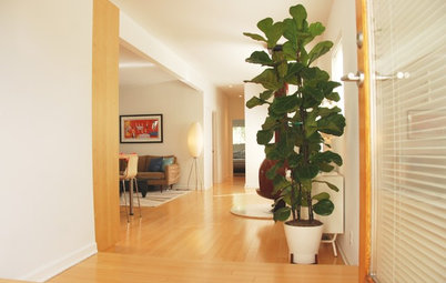 My Houzz: Airy Update With Midcentury Appeal for a California Home