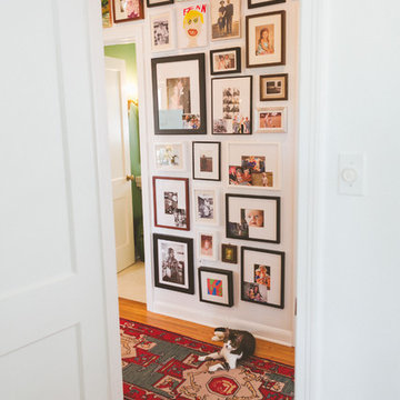 My Houzz: Austin Family Breathes Life Into an Old Home