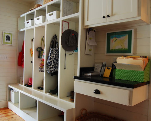 Drop Off Station Home Design Ideas, Pictures, Remodel and ...