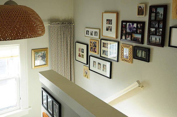 Eclectic Hall by Julie Smith