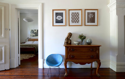 How to Integrate Family Heirlooms Into Your Home
