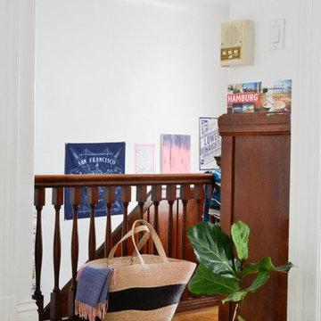 My Houzz: Creative Flair Brightens a San Francisco Apartment