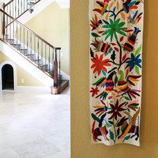 Mediterranean Hall by Mina Brinkey