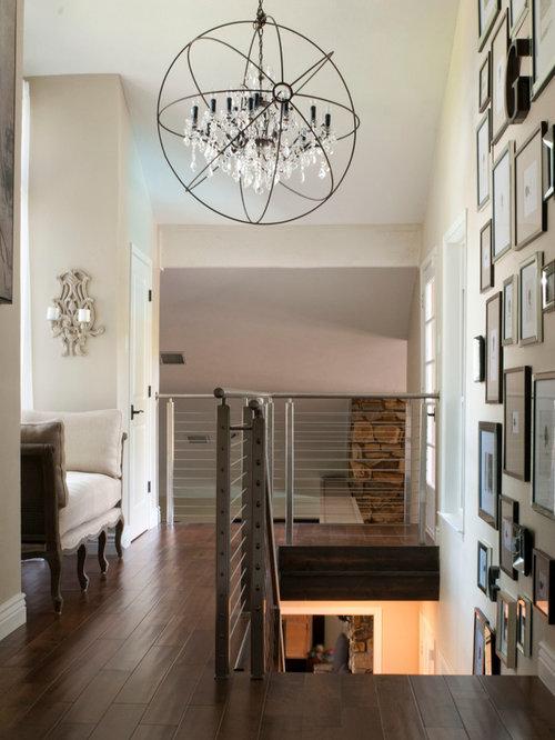 Foyer Crystal Chandelier | Houzz