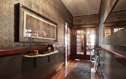 The Best of My Houzz: 20 Entryways That Draw You In