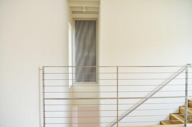 Modern Hall by Sarah Greenman