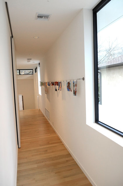 Hall by Kara Mosher