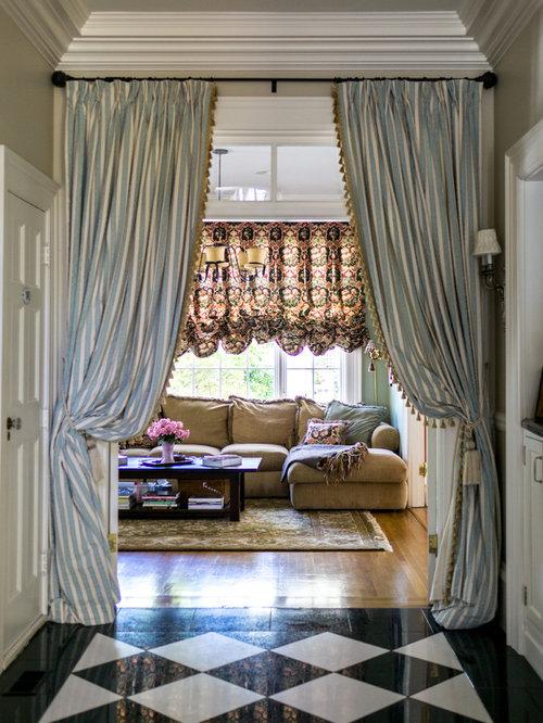 Doorway Curtain | Houzz
