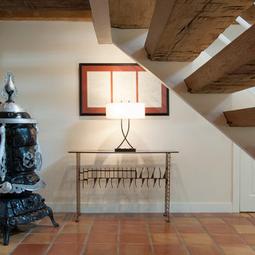 My Houzz: Rustic Meets Refined in a Converted Ohio Barn