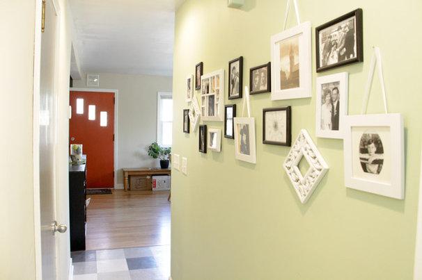 Eclectic Hall by Kaia Calhoun