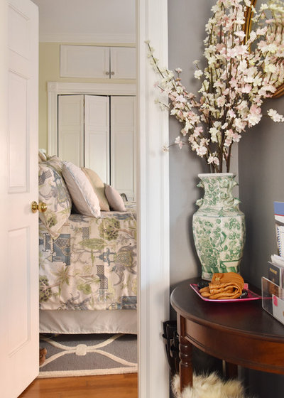 Transitional Hall by Design Fixation [Faith Provencher]