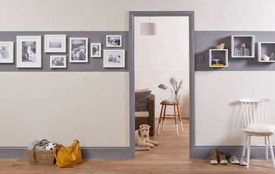 Cómo renovar las puertas de casa sin tener que cambiarlas