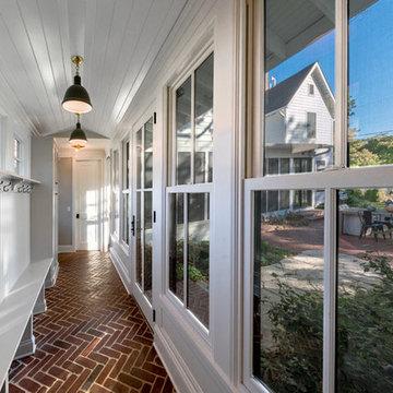 New Construction- Farm House, Lake Bluff