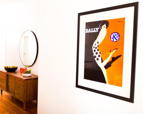 Scandinavian Geelong Hallway Design Ideas, Pictures, Remodel & Decor