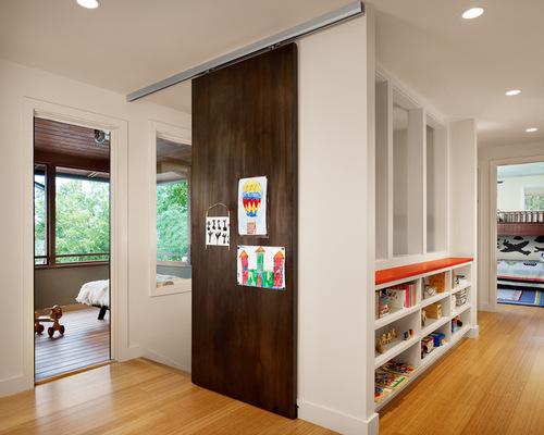 wall mount sliding doors - Wall Mount Sliding Doors Interior