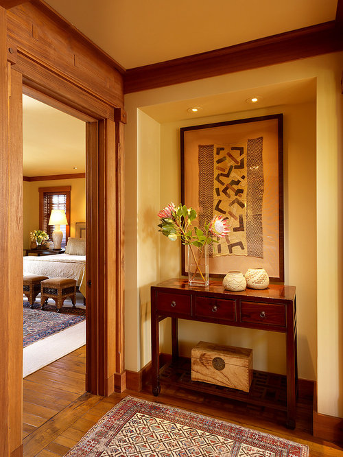 Entry Alcove Houzz