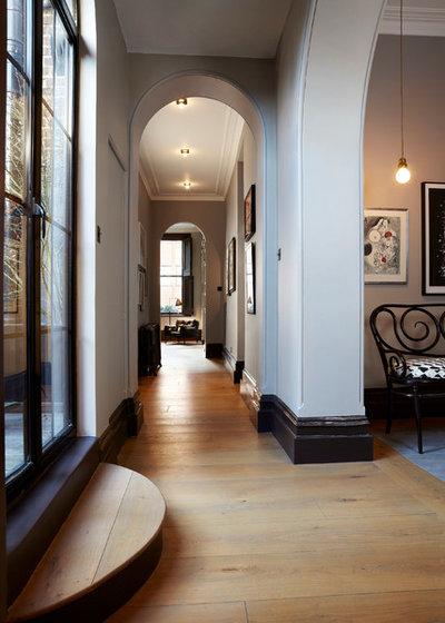 Traditional Hallway & Landing by Sigmar