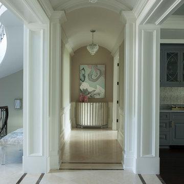 Oakbrook Terrace Residence