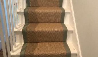 Ongar Staircase