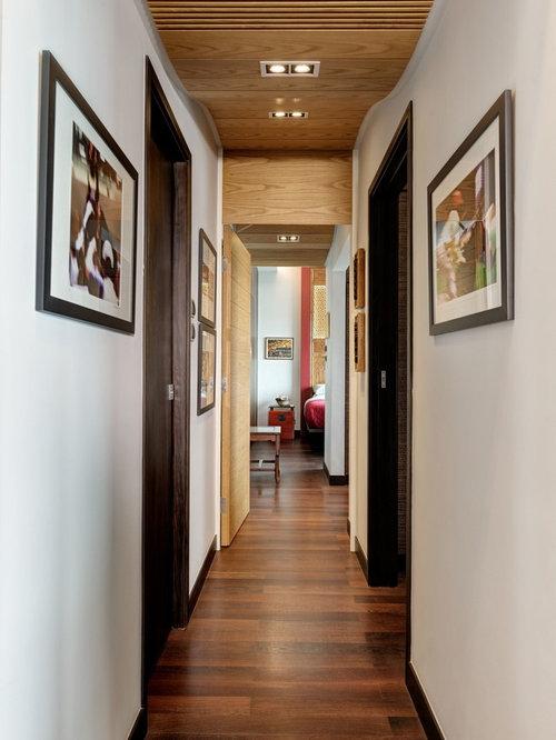 Oriental Foyer Design : Asian hong kong hallway design ideas pictures remodel
