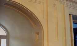 Pacific Heights Home Wall