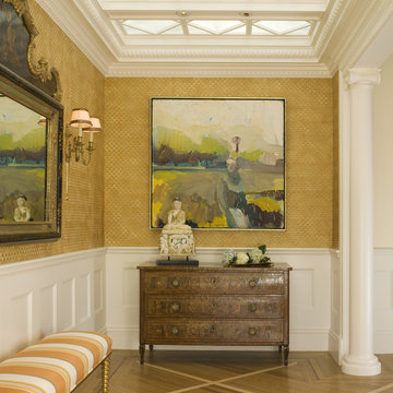 PACIFIC HEIGHTS HOUSE | 01