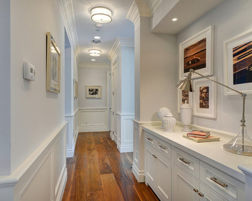 Traditional Hallway Design Ideas, Pictures, Remodel & Decor