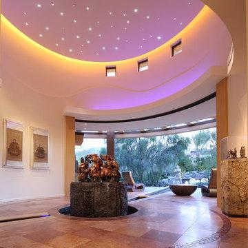 Palm Desert Gallery