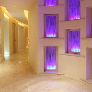 Palm Desert Gallery Space