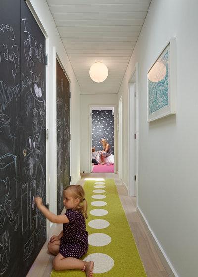 Vernice Lavagna - Idee per Pitturare Casa