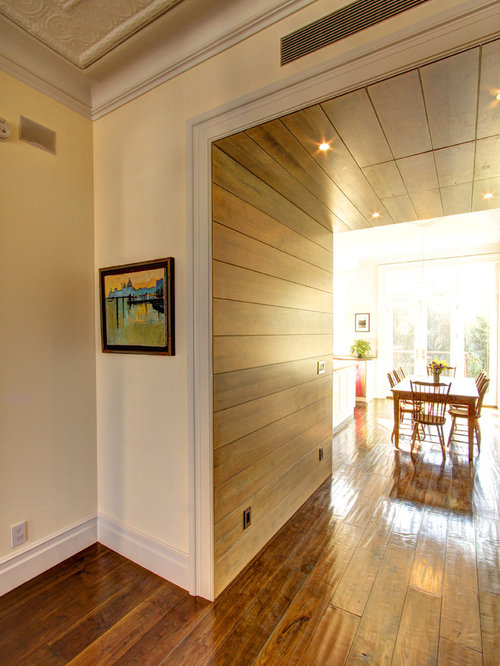 Oak Paneling Houzz