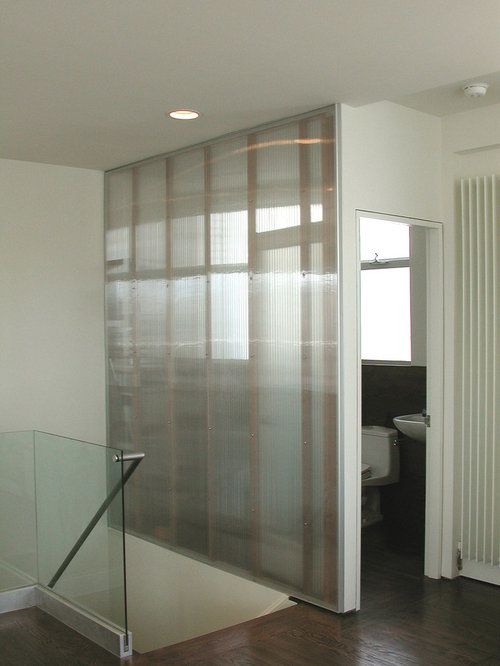 Translucent Wall Houzz