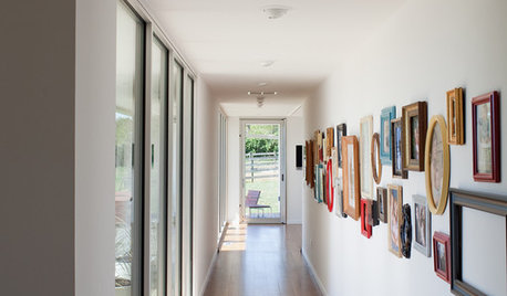 Hallways on Houzz: Tips From the Experts