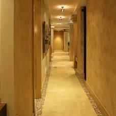 Mediterranean Hall by SKD Architects