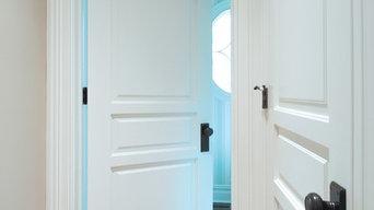 Premium Doors