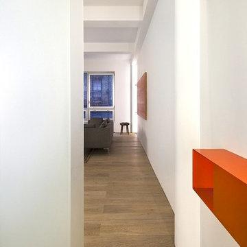 Private Residence, Casper Loft