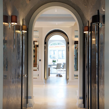 Private Residence - North London