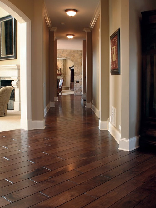 SaveEmail - Walnut Hardwood Floors Houzz
