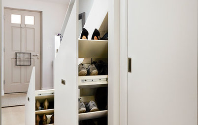 8 Clever Ideas for Designing Your Dream Hallway Cupboard