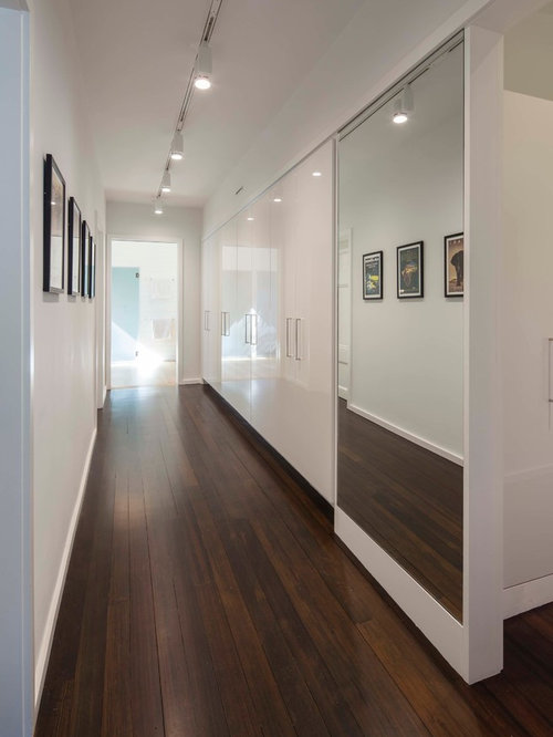 Hallway Mirror Home Design Ideas Pictures Remodel And Decor