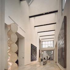 Modern Hall by Magni Inc