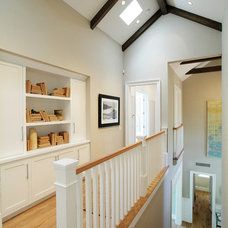 Traditional Hall by Core Development Group, Inc.