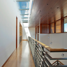 Contemporary Hall by Swatt | Miers Architects