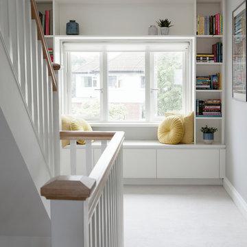 Rathfarnham Home - Extension & Renovation